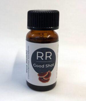 Red Reishi good Shot