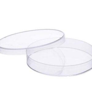 Sterile Plastic Petri Dish
