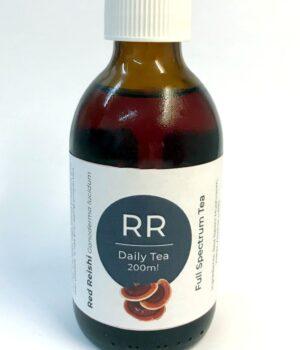 Red Reishi Daily Tea